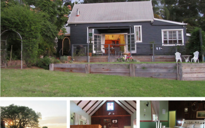 Kingaroy: Hillview Cottages